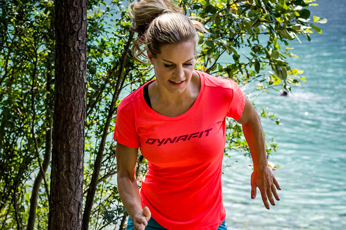 Corinna Frey Ausdauer Training