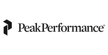 logo peakperformance