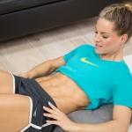 Corinna Frey Sport- und Fitnessmodel