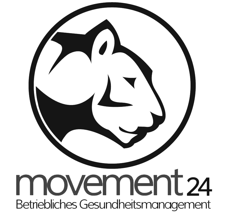 logo movement24